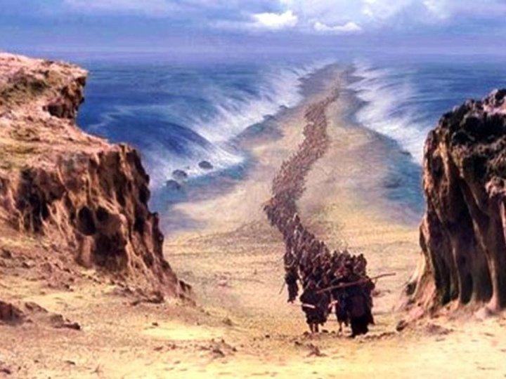 The Great California Exodus